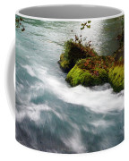 Big Spring Branch 2 Coffee Mug