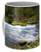 Big Spring Branch Coffee Mug