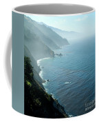 Big Sur Majesty Coffee Mug