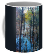 Big Thicket Water Reflection Coffee Mug