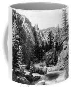 Big Thompson Canyon Coffee Mug