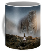 Big Tiger Coffee Mug