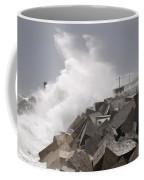 Big Waves IIi Coffee Mug