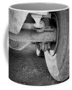 Big Ole Wheel Coffee Mug