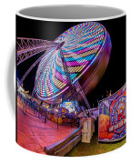 Big Wheel Coffee Mug