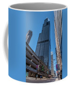 Big Willie Coffee Mug