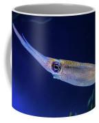 Bigfin Reef Squid Coffee Mug