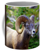 Bighorn 2 Coffee Mug