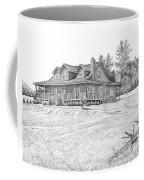 Bigness House Coffee Mug