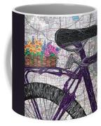 Bike Like #2 Coffee Mug