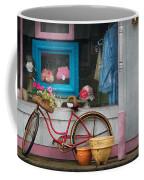 Bike - Lulu's Bike Coffee Mug