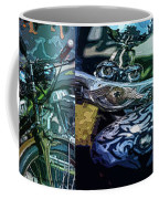 Bike Poster IIi Coffee Mug