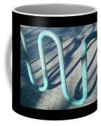 Bike Rack Coffee Mug