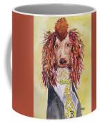 Bill Coffee Mug