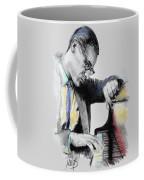 Bill Evans Coffee Mug