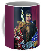 Bill The Butcher Coffee Mug