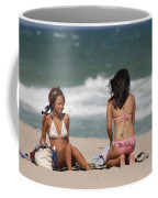 Billabong Girls Coffee Mug