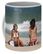 Billabong Girls Coffee Mug