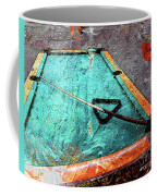Billiards Art-pool Table Coffee Mug