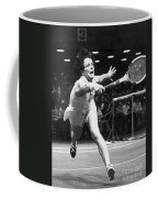 Billie Jean King Coffee Mug