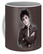 Billie Joe Armstrong Coffee Mug