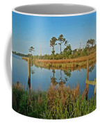 Billiys Back Bay Coffee Mug