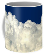 Billowing Clouds 4 Coffee Mug