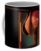Bill's Cap Coffee Mug