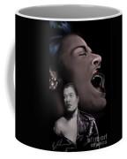 Billy- Beyond Holidays Coffee Mug