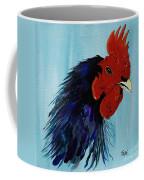 Billy Boy The Rooster Coffee Mug