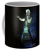 Billy Idol 90-2249 Coffee Mug