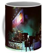 Billy Idol 90-2271 Coffee Mug