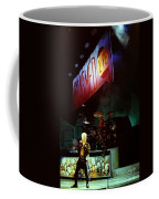 Billy Idol 90-2277 Coffee Mug
