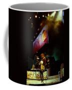 Billy Idol 90-2279 Coffee Mug