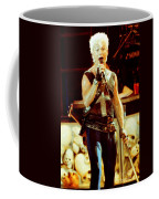 Billy Idol 90-2288 Coffee Mug