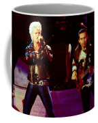 Billy Idol 90-2305 Coffee Mug
