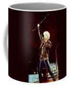 Billy Idol 90-2307 Coffee Mug