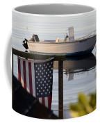 Billy's Boat Coffee Mug