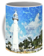 Biloxi Lighthouse Coffee Mug