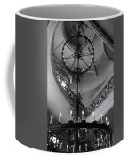 Biltmore Grand Staircase  Coffee Mug