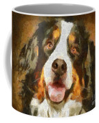 Bimbo - Bernese Mountain Dog Coffee Mug
