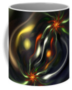 Binary Attractors Coffee Mug