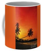 Bintan Island Sunset Coffee Mug