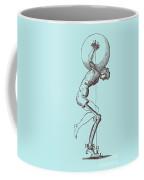 Biomechanics Coffee Mug