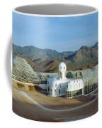 Biosphere 2, Arizona Coffee Mug