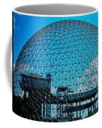 Biosphere Montreal Coffee Mug