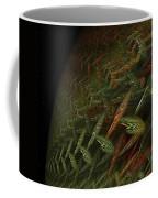 Biosphere Threatened Coffee Mug