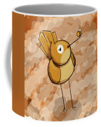 Birb 'n' Bee Coffee Mug