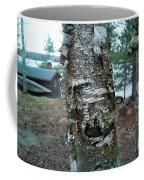 Birch Bark 3 Coffee Mug