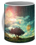 Birch Dreams Coffee Mug